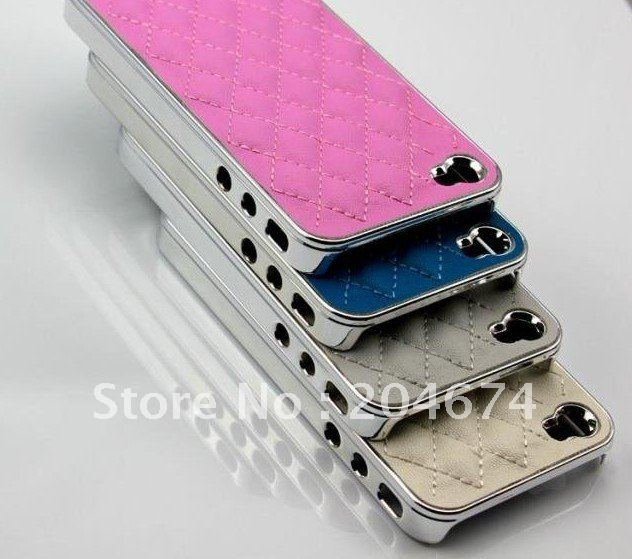 DIRECTOR Free Shipping 30pcs/lot Building Block Style Soft Silicone Case Cover for Apple iPhone 4 4S(DT-510001)