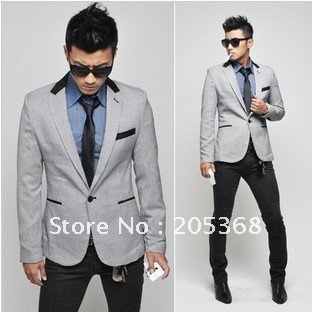 Wholesale-New Men's Suit,Leisure Suit,Men's Jackets,Brand Name ...