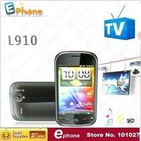 "Мобильный телефон New I5 4.0"" inch touch Screen Dual card Dual Camera Cheap Mobile phone"