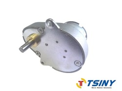 Free shipping.12V/6.5rpm/5kg.cm strong box DC Gear motor,planet geared motor,Vending machine micro motor(China (Mainland))