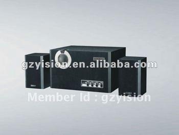 2.1 woofer speaker
