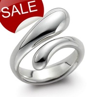 New!1Lot !Free Shipping.925 Sterling Silver Rings .925 Sterling Silver Fashion Jewelry.Wholesale Price