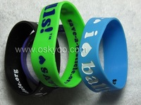 2012 free shipping cheap kids bands i love balls silicone wristbands bracelets children bands fashion silicone bracelets