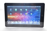 Cheapest 10 inch gps tablet pc Flytouch 3 Android 2.3 infotmic x220 WIFI 3G GPS HDMI tablet pc 8g nand flash