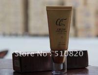 Free shipping 10pcs waterproof BB Cream/Whitening BB Cream/Facial Cream 5