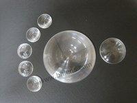 5pc/ lot Free Shipping Optical Acrylic LED Fresnel Lens