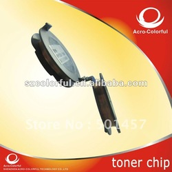 sell color toner cartridge chip for minolta 5430(China (Mainland))