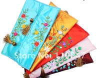Free Shiping! WHOLESALE 20pcs Chinese HANDMADE Classic Silk Tissue Box CoverS