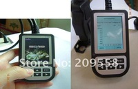 Fast free shipping super C100 Auto code Scanner sales promotion 2pcs/lot