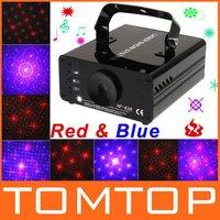 Освещения для сцены Mini LED Stage Light RGB Crystal Magic Ball Effect light 6CH DMX 512 Control Pannel Disco DJ Party Stage Lighting