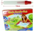 manufacturer selling magic mat Educational magic mat 1 piece magic Mat+ 2 Pen size 80*60cm