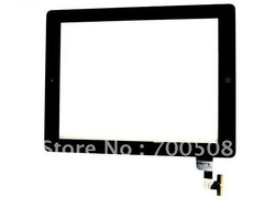 Digitizer assembly for ipad 2(China (Mainland))
