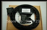 RS232 TO TTY adapter PLC Programming Cable For  Siemens S5 PC-TTY 6ES5734-1BD20