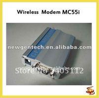 Original RS232 GSM SMS Modem MC55IT