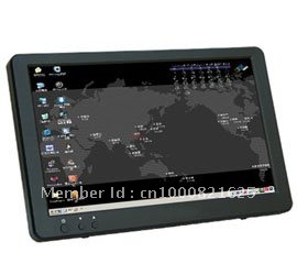 "LILLIPUT UM-1012/C/T 10.1"" LILLIPUT USB Monitor, Touch USB monitor, Just USB Powered, Mobile displayer"