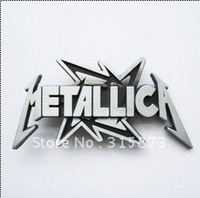 "Belt Buckle | Rock Series ""Metallica. Diamond"""