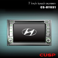 CS-HY031  CAR DVD PLAYER WITH TOUCH SCREEN,CD,TV,BLUETOOTH,MUSIC ENTERTAINMENT SYSTEM, GPS FOR Hyundai iLOAD 2007-2012