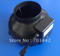 "6""-150mm Tunnel Blower with IEC Connector--- (230V / 50HZ)"