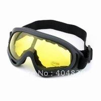 901747-SL-00111 Ski Skiing Snowboarding Sports Goggles UV400 Sunglasses