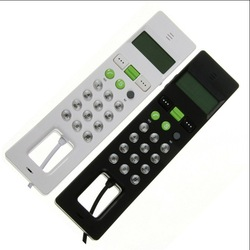 LED Indicates USB LCD VoIP Phone for Skype PD-240(China (Mainland))