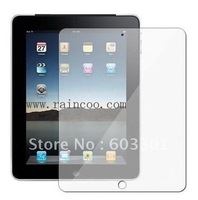 Screen protector for iPad 3, Screen guard for iPad 3, For iPad 3 screen cover, 50pcs/lot, wholesale, retail packing