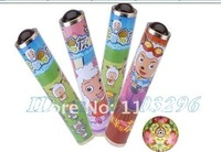 5pcs/lot New to the children's toys magical kaleidoscope send children is the perfect gift free shipping mix order