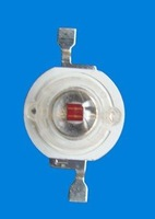 650-660nm 1W RED high power led