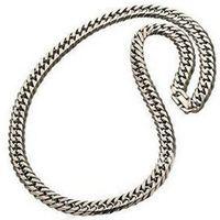 HOT selling PURE TITANIUM  NECKLACE&necklace titanium chain&titanium sports necklace