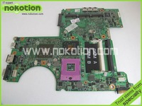 LAPTOP MOTHERBOARD FOR DELL XPS M1530 RU477 0RU477 48.4W101.011 INTEL PM965 NON-INTEGRATED NVIDIA GeForce 8600M GT DDR2