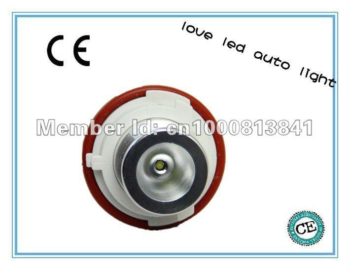 CREE 5W E39 no warning,no error, no flicker,error canceller inside free shipping 2012 new led marker angel eyes(China (Mainland))