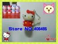 Hot! Lovely Hello kitty USB flash drive    8GB  16GB    usb flash memory  FREE SHIPPING