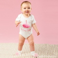 Hot Sale Baby Rompers Cute Design Overalls Kids Clothing Infant Romper Cartoon Crawls Happy Birthday Romper  5pcs Free Shipping