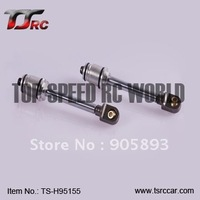 Baja metal parts ,8mm shock parts Rear/2PCS -(TS-H95155)+Free shipping!!!