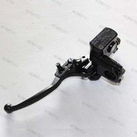50cc 110cc 125cc 150cc ATV Quad bike Brake Master Cylinder Lever Left Hand