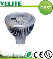 Free shipping Wholesale high bright 4*1W led mr16 mr11 led mr16 led(China (Mainland))