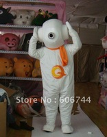 Custom Made Advertising Costumes Cartoon Mascot Costumes Adult Size Free Shipping
