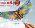 Christmas Special! New Free shipping!100pcs/lot hot sale! DIY flying bird fly birds children toys flying kite Paper airplane