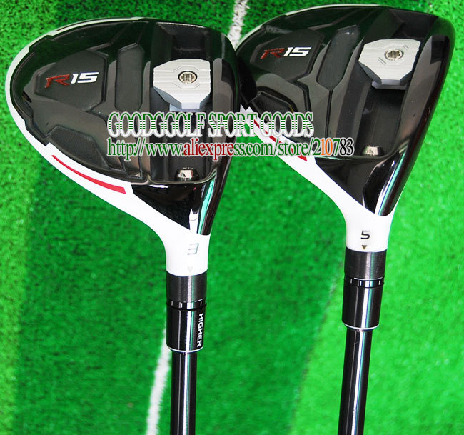 2012 golf clubs New Maruman MAJESTY Fairway Woods 1pc//lot Regular/shaft Golf.Free shipping,(China (Mainland))