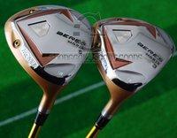 2012 golf clubs New Honma Beres MG 813 Fairway Woods 2pc/lot Regular/shaft Golf.Free shipping,