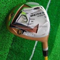 2012 golf clubs New Honma Beres MG 813 Fairway Woods 1pc/ Regular/shaft Golf.Free shipping,