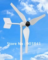 100w hybrid system,wind and solar hybrid system,wind turbine 50w,solar panel 50w,hybrid controller 200w,high quality,free ship