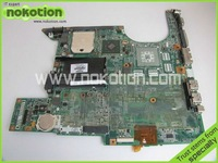 LAPTOP MOTHERBOARD for HP  DV6000 6500 6600 459565-001 DA0AT1MB8H0 AMD INTEGRATED DDR2