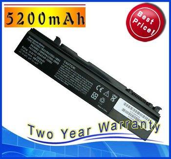5200mAh Battery For Toshiba PABAS048 PABAS049 PABAS054 PABAS066 PABAS071 PABAS162,Tecra S3 S4 S5 S10