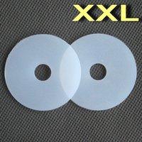 2pcs BJD Joint Silicone Washer Anti-Skid Anti-Wear XXL