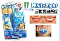 Dental Tooth Whitening Teeth Whitener Whitelight Gel with retail box   NBS 05211512