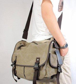 Free shipping.great men'  canvas handbag.fashion shoulder bag.luggage bag.cheap.schoolbag