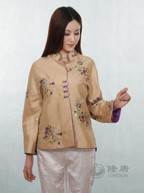 Free Asian Blouse Pattern 35