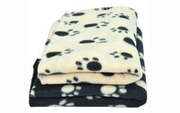 Покрывало fleece coral fleece blanket cute polka dot children Blanket