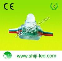 LPD6803  RGB LED pixel light  (DMX compatible)