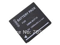 New Video Camera battery pack for Panasonic CGA-S/106C CGAS/106C DMW-BCF10 DMWBCF10 DMW-BCF10E DMWBCF10E DMW-BCF10GK DMWBCF10GK